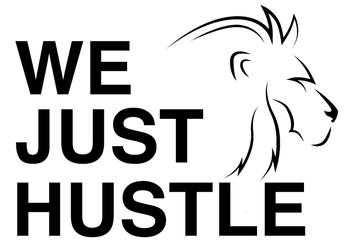 We Just Hustle